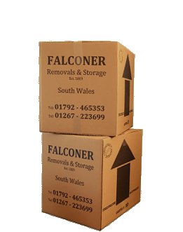 removal service ammanford south wales